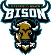 DEERFIELD BEACH BISON