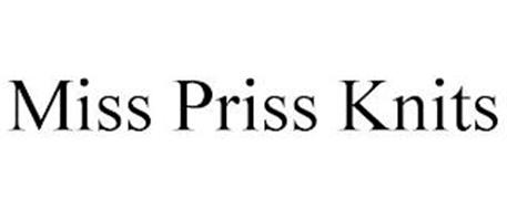 MISS PRISS KNITS