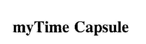 MYTIME CAPSULE