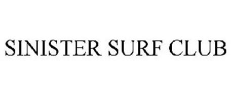 SINISTER SURF CLUB