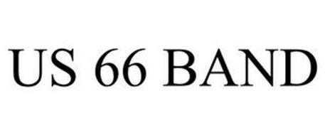 US 66 BAND