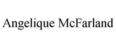 ANGELIQUE MCFARLAND