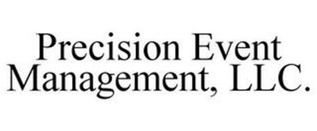PRECISION EVENT MANAGEMENT, LLC.