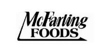 MCFARLING FOODS