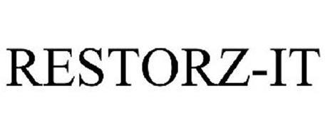 RESTORZ-IT