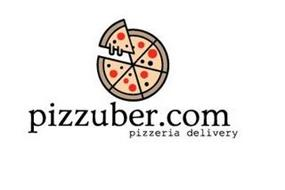 PIZZUBER.COM PIZZERIA DELIVERY