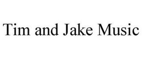 TIM AND JAKE MUSIC