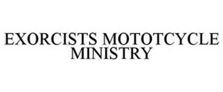 EXORCISTS MOTOTCYCLE MINISTRY