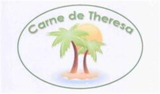 CARNE DE THERESA