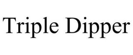 TRIPLE DIPPER
