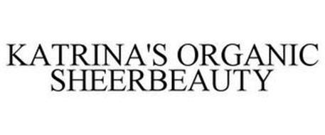 KATRINA'S ORGANIC SHEERBEAUTY