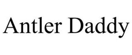 ANTLER DADDY