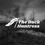 THE DUCK HUNTRESS