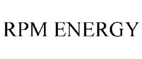 RPM ENERGY