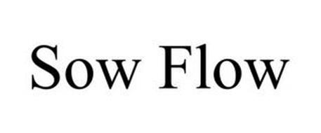 SOW FLOW