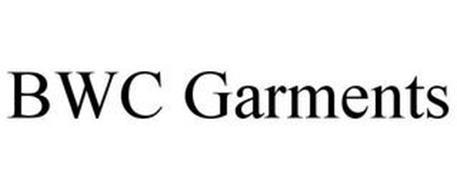 BWC GARMENTS