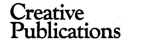 CREATIVE PUBLICATIONS
