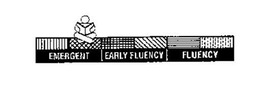 EMERGENT EARLY FLUENCY FLUENCY