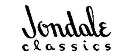 JONDALE CLASSICS
