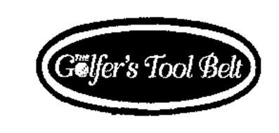 THE GOLFER'S TOOL BELT