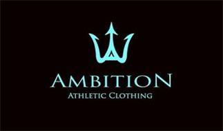 AMBITION ATHLETIC CLOTHING