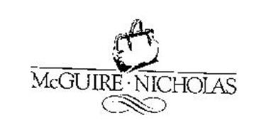 MCGUIRE-NICHOLAS