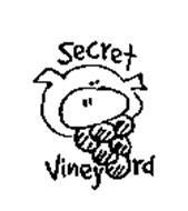 SECRET VINEYARD