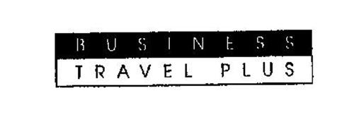 BUSINESS TRAVEL PLUS