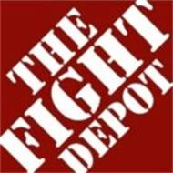 THE FIGHT DEPOT