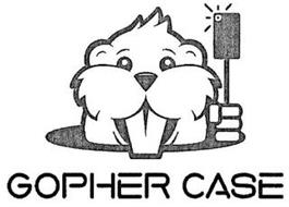 GOPHER CASE
