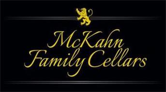 MCKAHN FAMILY CELLARS
