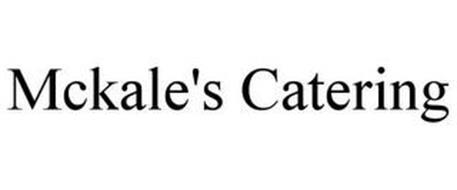 MCKALE'S CATERING