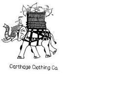 CARTHAGE CLOTHING CO.