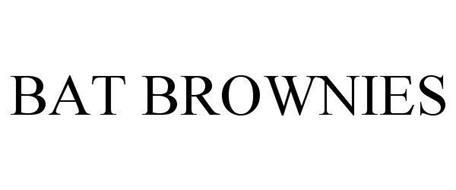 BAT BROWNIES