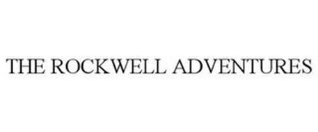 THE ROCKWELL ADVENTURES