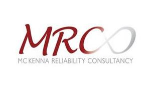 MRC MC KENNA RELIABILITY CONSULTANCY