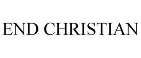 END CHRISTIAN