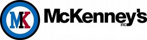 M, K, MCKENNEY'S INC.