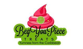 BEG YOU PIECE TREATS YUMNESS FROM THE CARIBBEAN