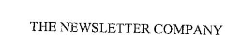 THE NEWSLETTER COMPANY
