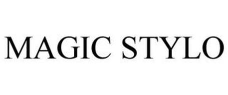 MAGIC STYLO