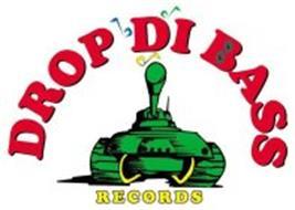 DROP DI BASS RECORDS