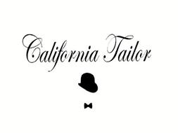 CALIFORNIA TAILOR