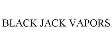 BLACK JACK VAPORS