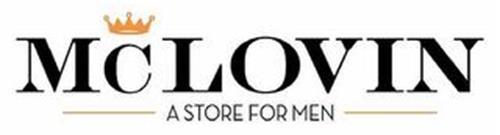 MCLOVIN A STORE FOR MEN