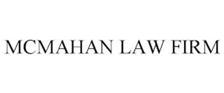 MCMAHAN LAW FIRM