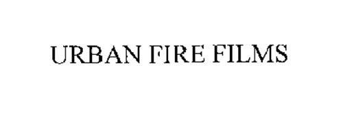 URBAN FIRE FILMS