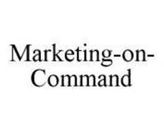 MARKETING-ON-COMMAND