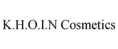 K.H.O.I.N COSMETICS