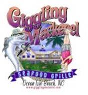 GIGGLING MACKEREL SEAFOOD GRILLE OCEAN ISLE BEACH, NC WWW.GIGGLINGMACKEREL.COM